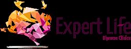 Logo Expert Life